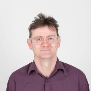 Neil McInroy