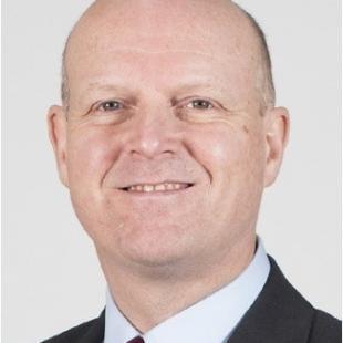 Peter Baker