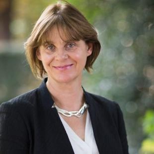 Professor Sarah Harper