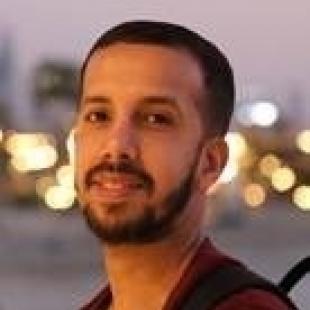 Saleh Mirza