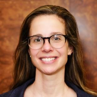 Sarah Teacher