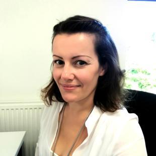 Sarah Seeger