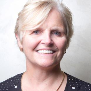 Tina Barnard