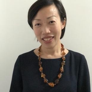 Gloria Yang