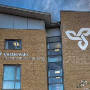 Castle Vale Model of Sustainable Regeneration