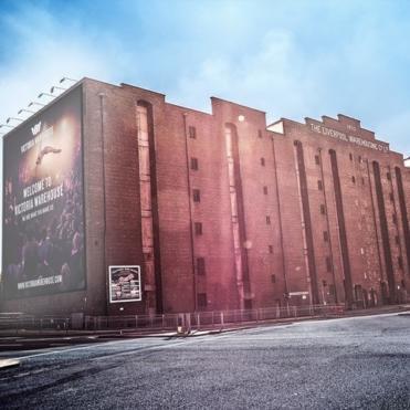 Victoria Warehouse 2
