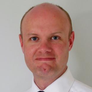 Ian Wardle