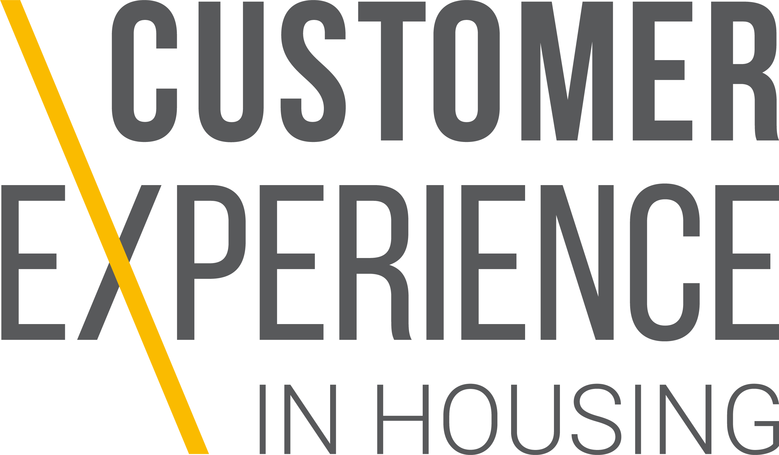 Customer Experience in Housing
