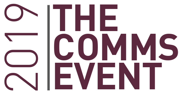The Comms Event 2019