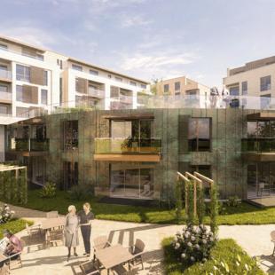 Best Scheme in Planning (30+ units) 2019: Alton Road