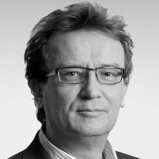 Peter Sloane