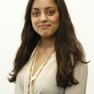 Trina Chakravarti