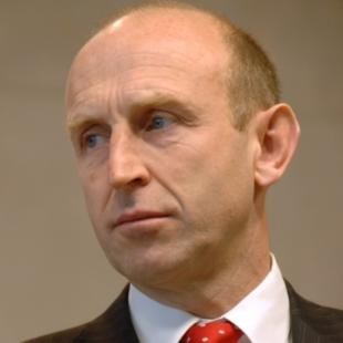 Rt Hon John Healey MP