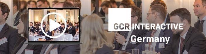 GCR Interactive: Germany