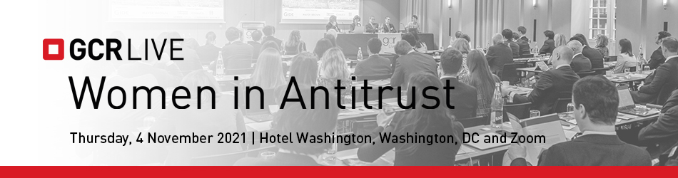 GCR Live: Women in Antitrust
