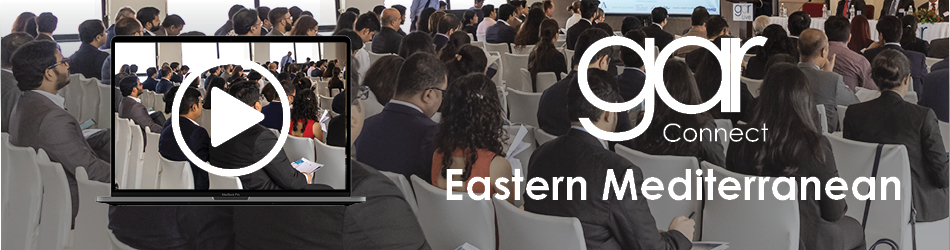 GAR Connect: Eastern Mediterranean