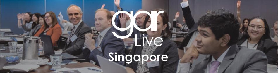 GAR Live: Singapore