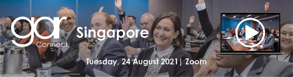 GAR Connect: Singapore