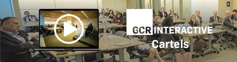GCR Interactive: Cartels