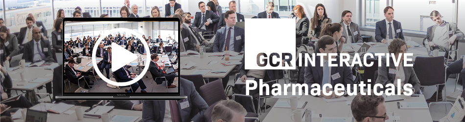 GCR Interactive: Pharmaceuticals
