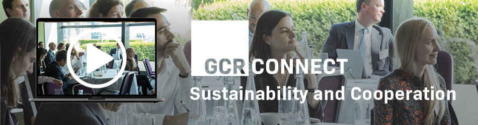 GCR Connect: Sustainability and Cooperation