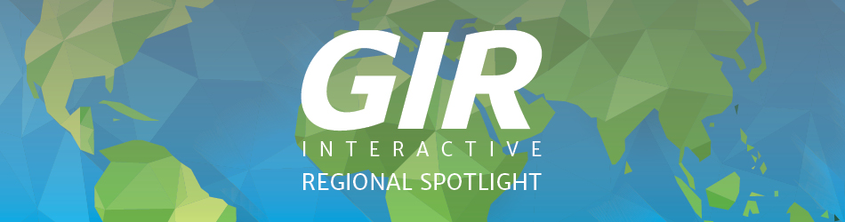 GIR Interactive: Regional Spotlight