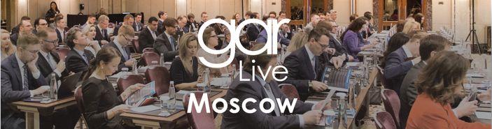 GAR Live: Moscow
