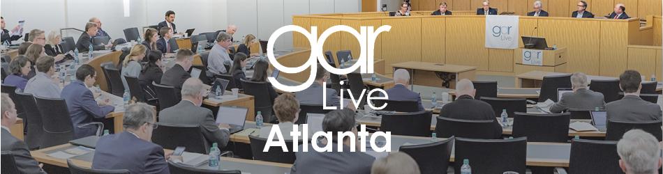 GAR Live: Atlanta