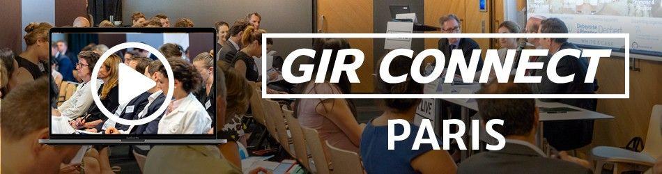 GIR Connect: Paris