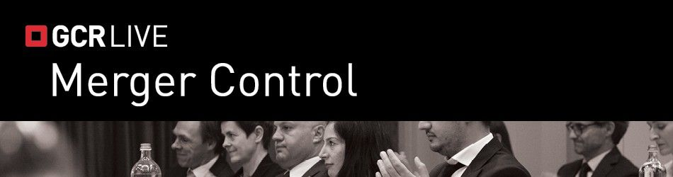 GCR Live: Merger Control