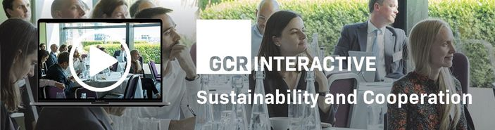 GCR Interactive: Sustainability and Cooperation