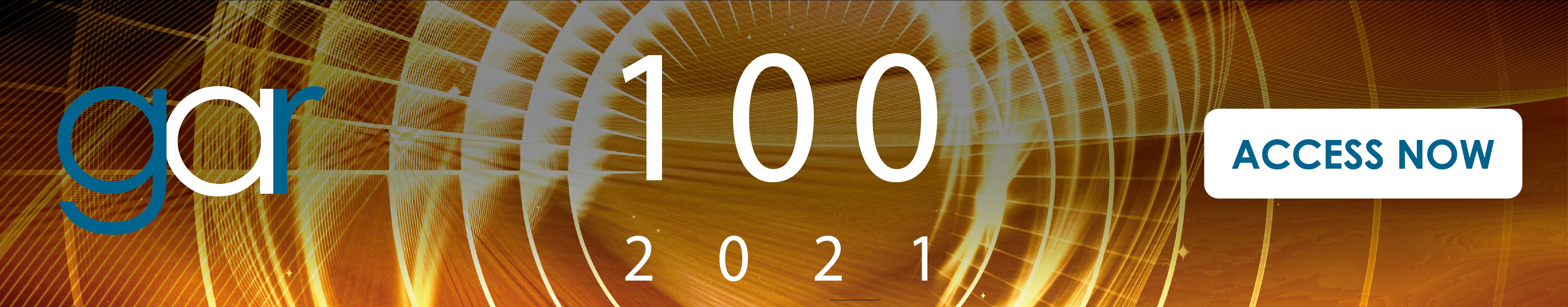 GAR 100