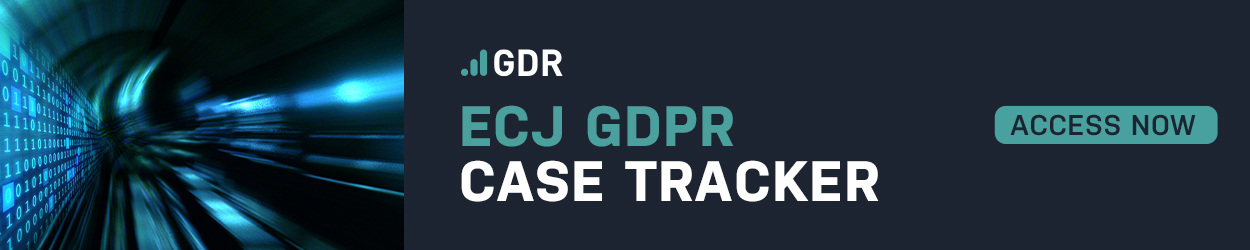 ECJ Case Tracker tool