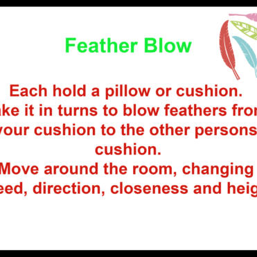 Feather Blow