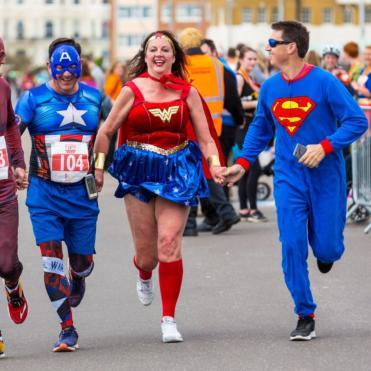 Heroes Run 1