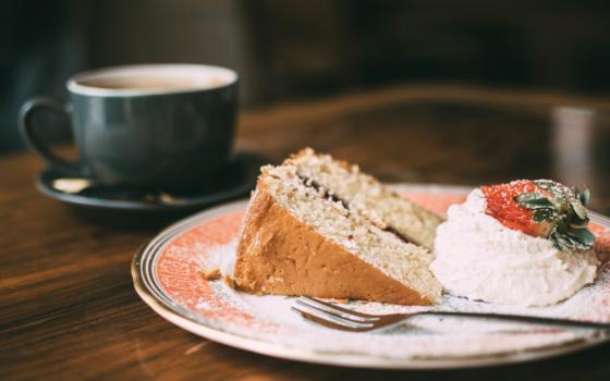 Cake Resize
