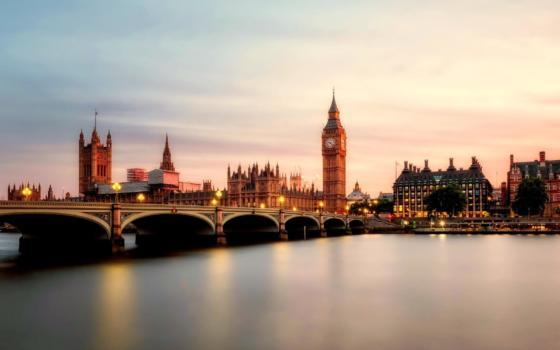 Big Ben Bridge Castle 460672