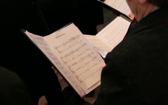 Choir 408422 1920
