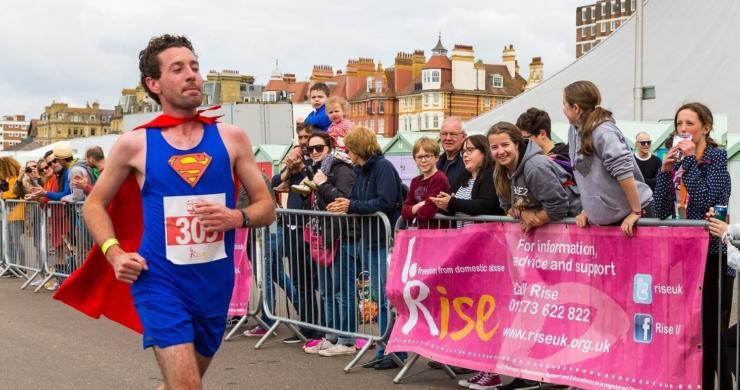 Rise Heroes Run May 2018 8368 Winner5K 2