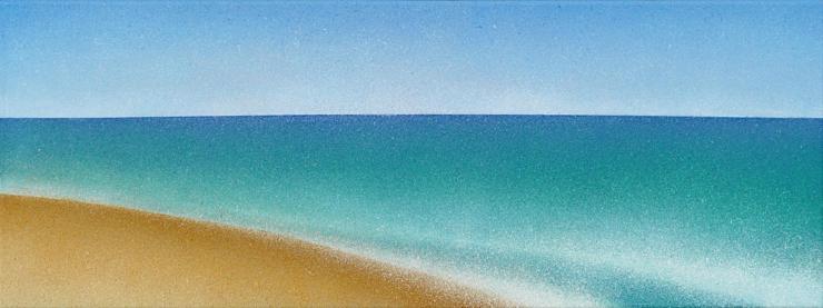 Ian Daniels Bay Horizon