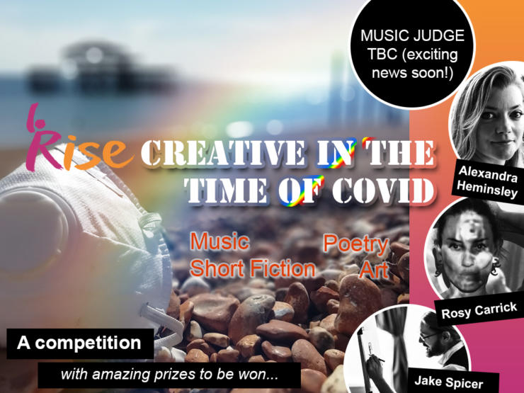 Creative In The Time Of Covid2