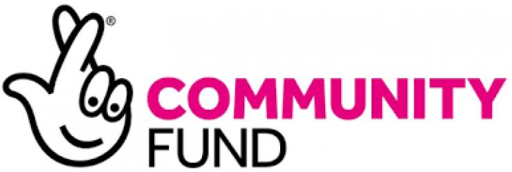 Thumbnail Community Fund logo