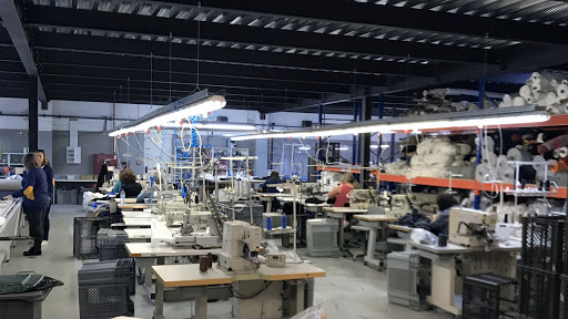 uk fashion factory