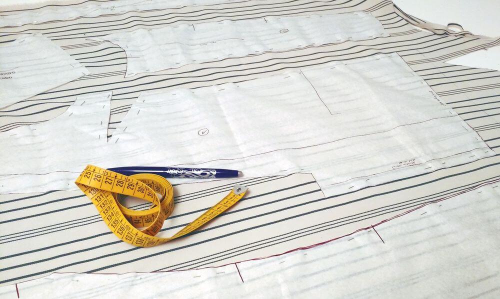 pattern making 2