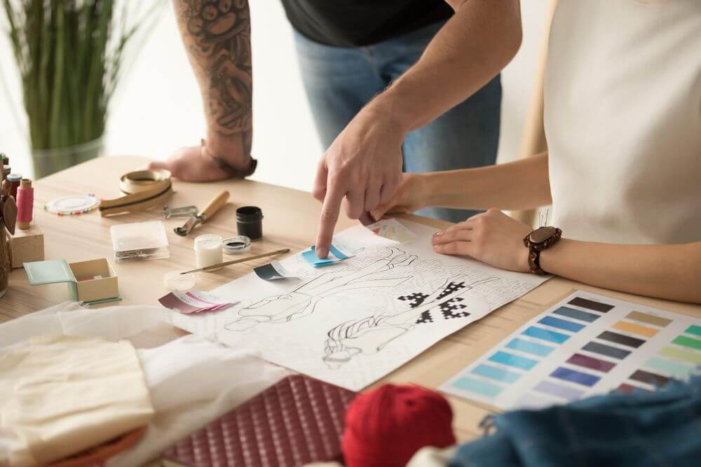 Fashion Apprenticeships How They Can Boost Growth In Your Business Sewport