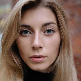 Ella Parson - UK Models