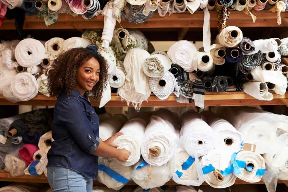 How To Source Fabrics and Trims for Your Clothing Business