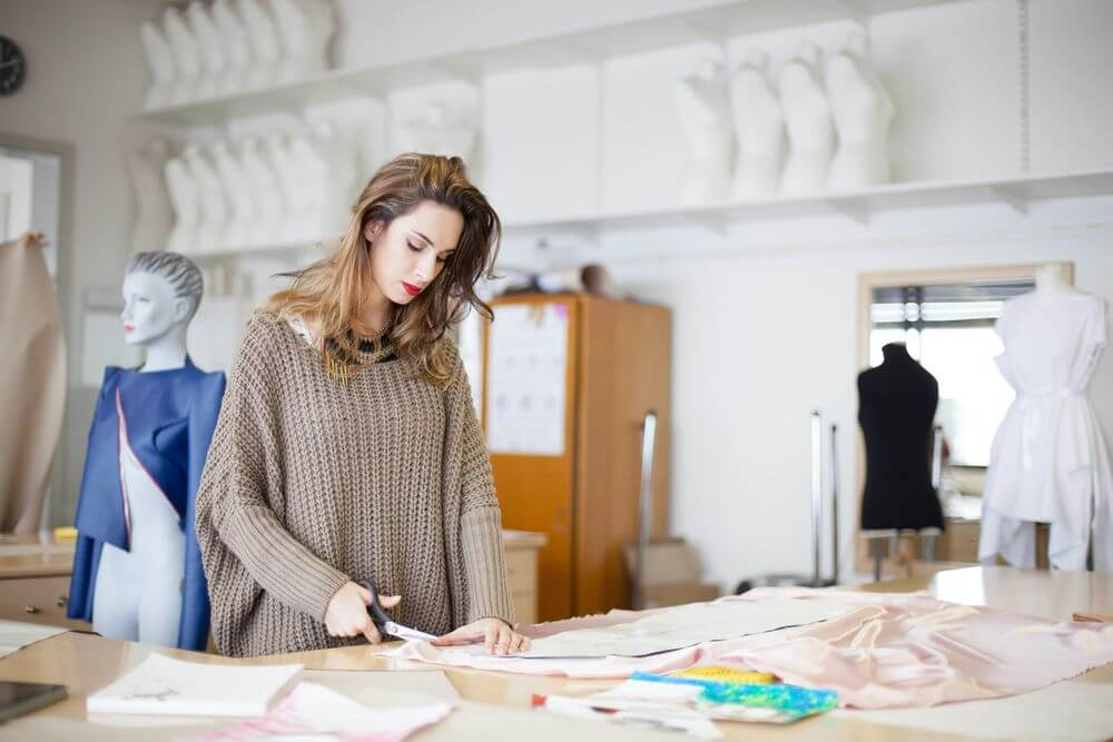good clothing manufacturers for small businesses