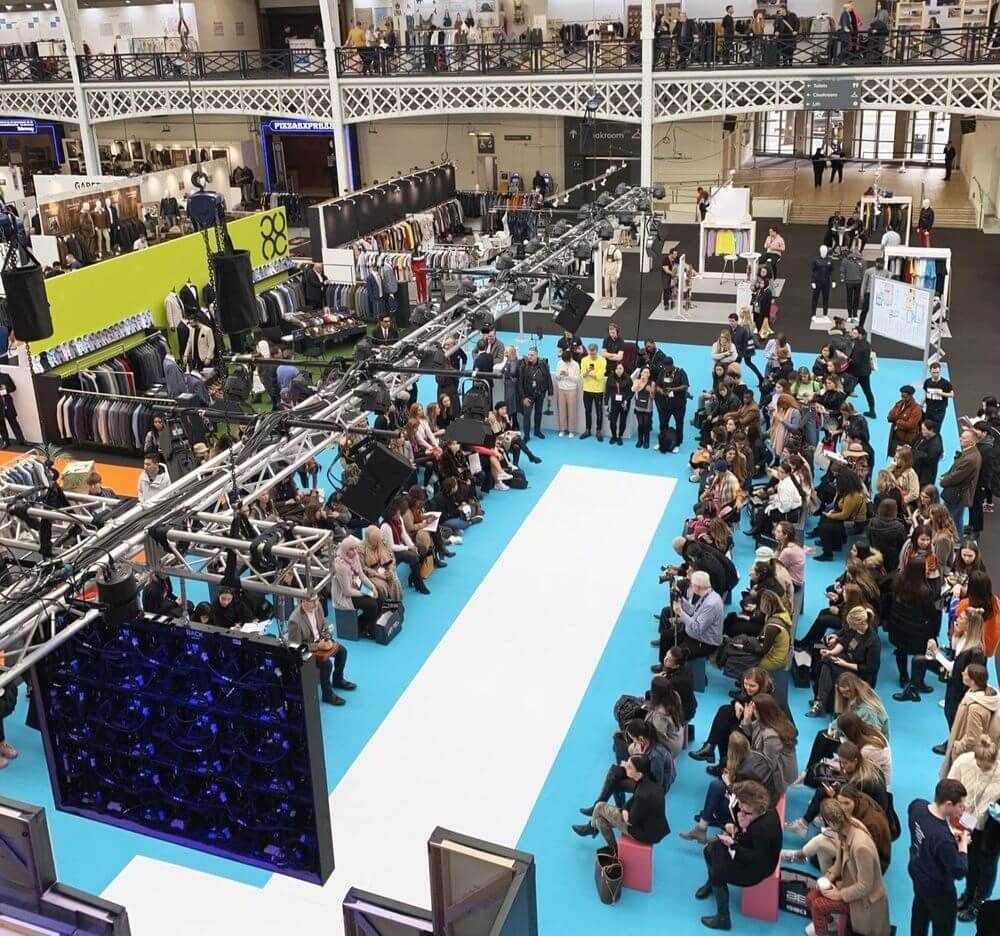 Top Fashion Trade Shows to Attend & How To Prepare for an Exhibit