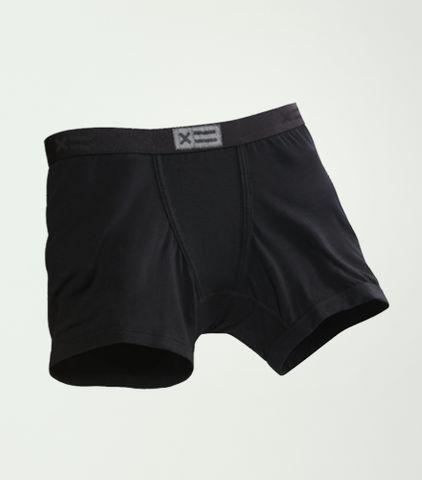 4.5 trunks micromodal black